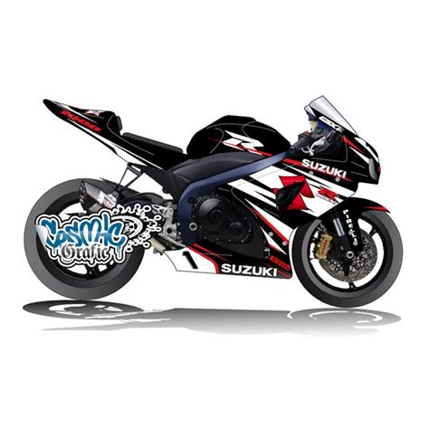 custom graphic kit for 2009 2014 suzuki gsxr 1000 international moto parts