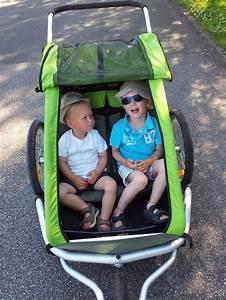 Fahrradanhänger Kinder Test : was man beim kauf vom fahrradanh nger beachten sollte ~ Kayakingforconservation.com Haus und Dekorationen