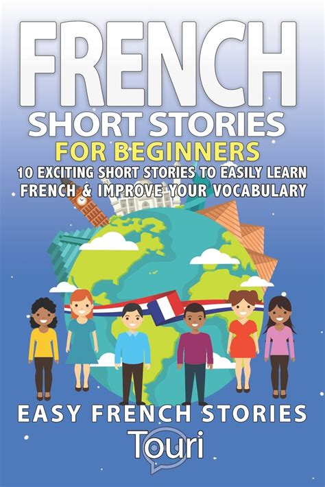 Easy French Stories Book 1: French Short Stories for ...