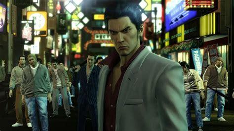 Yakuza La Serie Di Videogiochi Arriva Anche Su Xbox Su