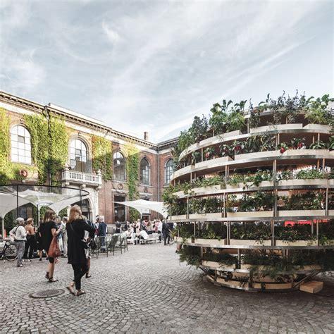 ikea si鑒e social ikea e space10 creano l 39 orto verticale urbano fai da te