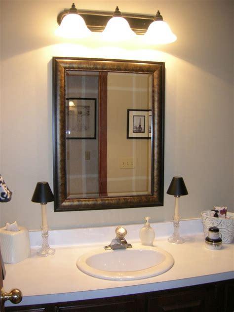 Bathroom Light Fixtures Two Bulbs
