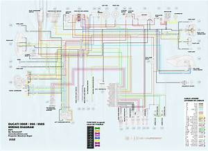 Diagram  Ducati Monster 900 Wiring Diagram Full Version