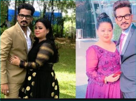 Comedy Queen Bharti Singh is ready to become mother in ...
