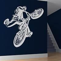 best bmx wall decal Best BMX Wall Decal - Home Design #921