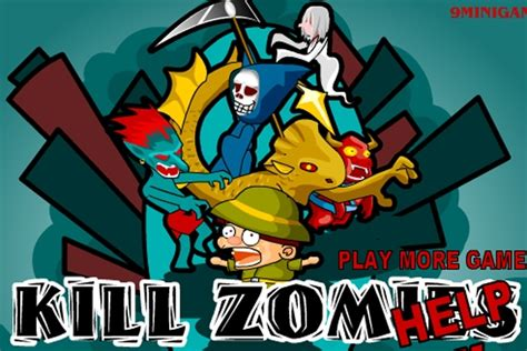 kill zombies game games zombie screenshot puzzle action