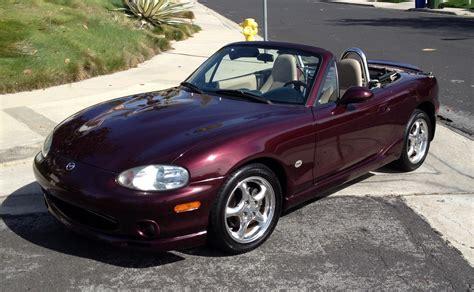 2000 Mazda Miata Mx 5 by 2000 Mazda Mx 5 Miata Pictures Cargurus