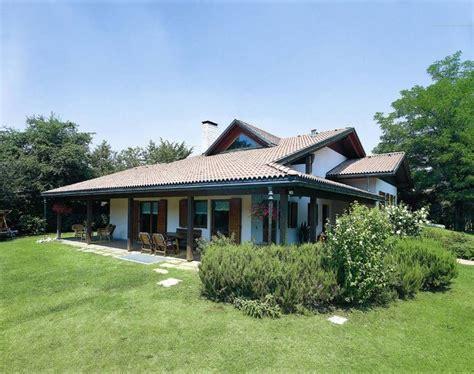 Le case ecologiche di Rubner Haus Bioedilizia