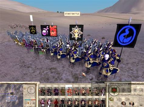 warhammer total war mod mod db
