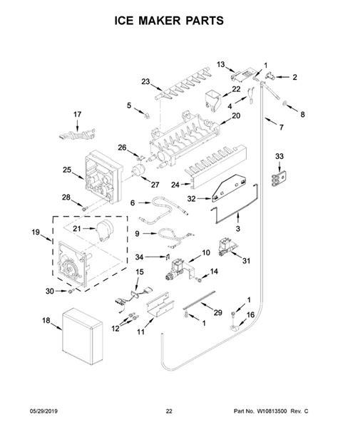 Whirlpool Heater Coast Appliance Parts