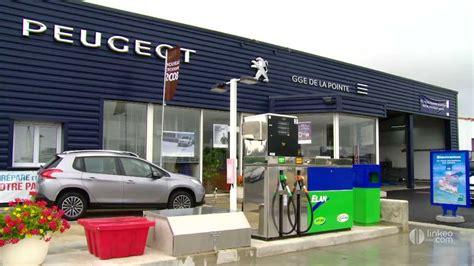 Mécanique, Carrosserie  Garage De Le Pointe, Peugeot à