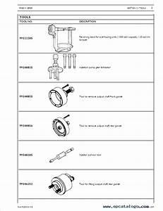 Download Iveco N Series F4g Tier 3 Technical Repair Manual