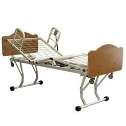 joerns care 100 electric hospital bed low hospital bed