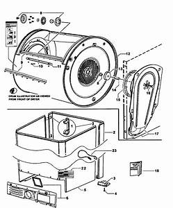 28 Fisher Paykel Dryer Parts Diagram