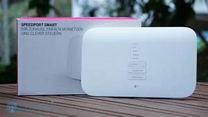 Telekom Wlan Test : test telekom speedport smart vdsl router ~ Buech-reservation.com Haus und Dekorationen