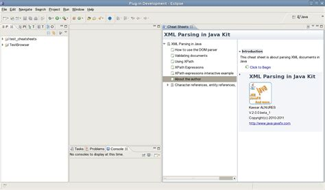 Xml Parsing In Java Kit