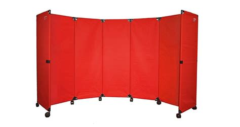 Portable Accordion Room Dividers  Best Decor Things