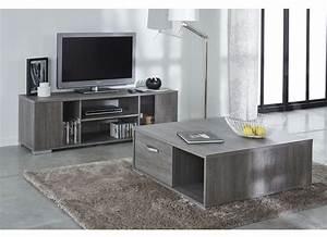 Ensemble Meuble Tv Conforama : conceptions de table basse cozy ensemble meuble tv table ~ Dailycaller-alerts.com Idées de Décoration