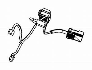 2014 Chrysler Town  U0026 Country Wiring  Used For  A  C And