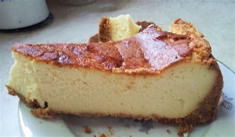 Receptes.lv - Klasiskā siera kūka