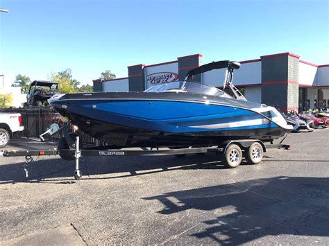 Scarab Boats 255 Review by 2017 Scarab 255 Ho Impulse Goldsboro Carolina