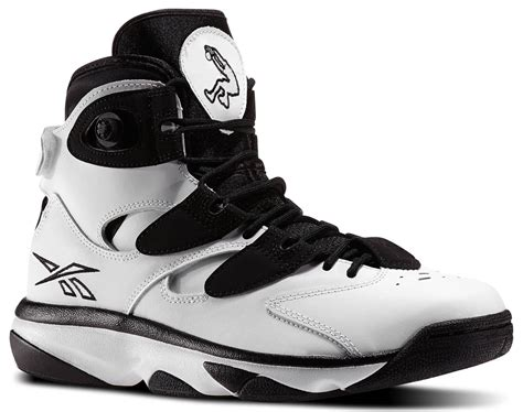 Top 10 Reebok Shaq Attaq Colorways Kicksonfire Com Reebok Insta Shaq Attaq Lv White Black Silver