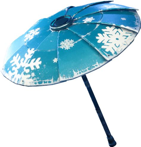 Download Fortnite Snowflake PNG Image for Free