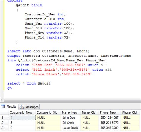 sql update from another table forlifedagor blog