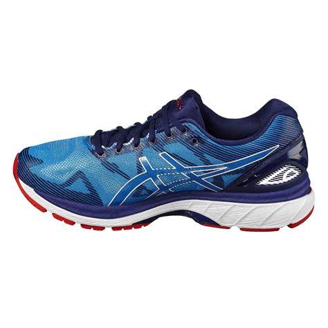 Asics Gel-Nimbus 19 Mens Running Shoes - Sweatband.com
