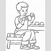 blank-easter-egg-coloring-pages