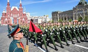 RUSSIA'S WARNING: Putin flashes military muscle with ...