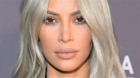 Kim Kardashian Talks Sister Khloe And Tristan Thompson