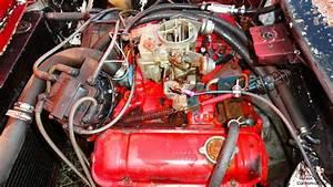 1976 Triumph Tr7   1977 Tr7 Parts Car