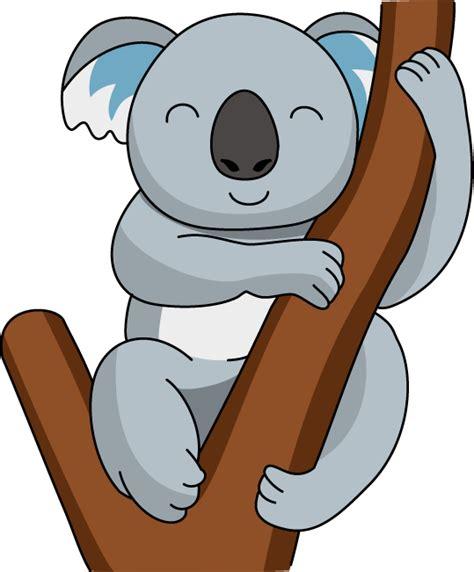 Clipart Koala by Koala Clipart