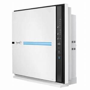 Purificateur D Air : therapyair ion zepter purificateur d 39 air ioniseur ~ Voncanada.com Idées de Décoration