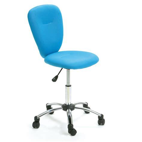 le de bureau bleu chaise de bureau quot colors quot bleu