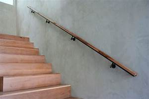 Modern handrails adding contemporary style to your home39s for Handrails for stairs