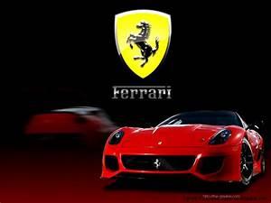 Ferrari Logo Cars Wallpaper Hd Desktop | High Definitions ...