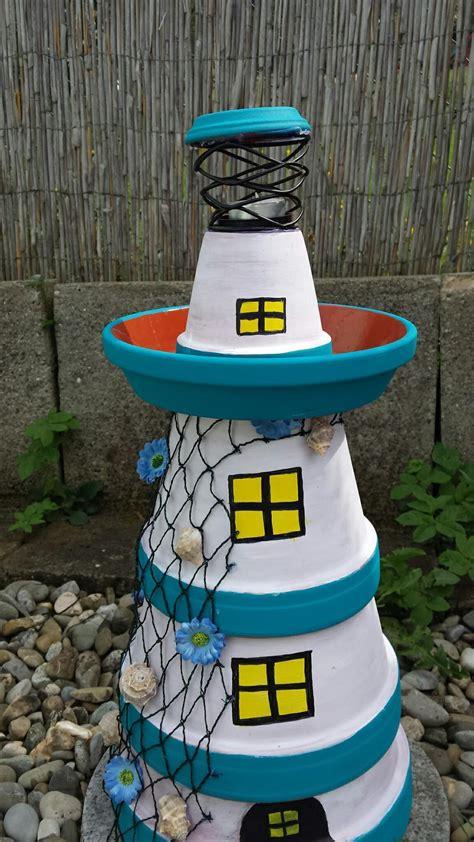 pin von rita murphy auf terracotta lighthouses