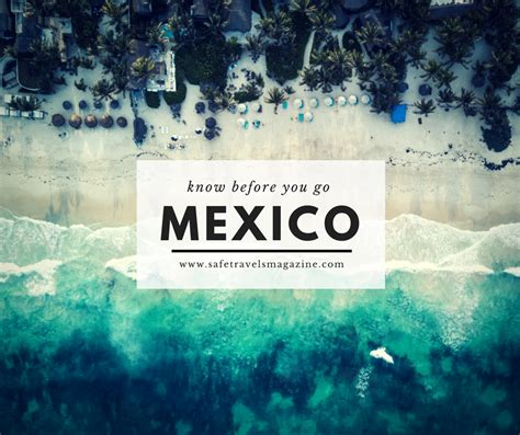 planning  trip  mexico    read  travel