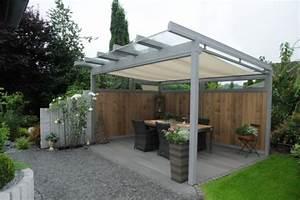 Terrasse Mit überdachung : terrasse mit berdachung galabau ~ Whattoseeinmadrid.com Haus und Dekorationen