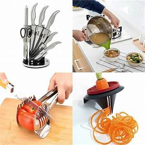 12, Amazing, Kitchen, Gadgets, To, Make, Your, Life, Easier