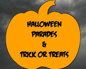 Skook News 2017 Halloween Parade And Trick Or Treat