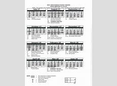 Calendars NEW LEAPS ACADEMY