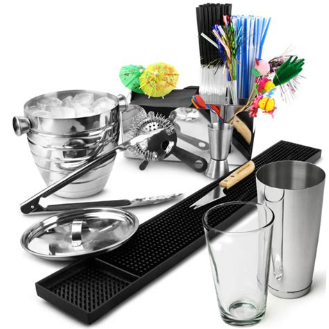 Home Bar Equipment by Professional Home Bar Cocktail Set Cocktail Accessories