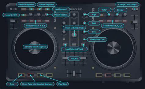 numark dj console numark dj controllers mixed in key