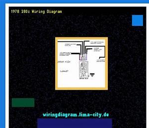 1978 280z Wiring Diagram  Wiring Diagram 175535