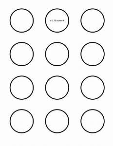 all sizes sugarywinzy 175 inch macaron template With printable french macaron template