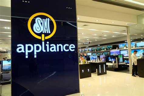 wishlist  sm appliance store