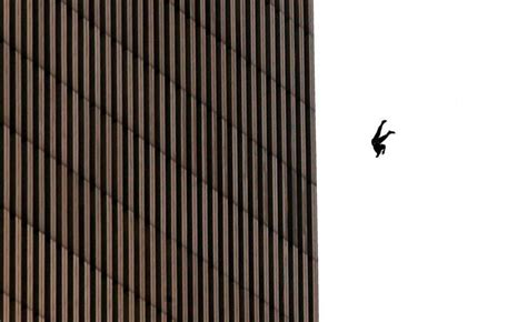 The 911 Falling Man Photo And The Tragic Story Behind It